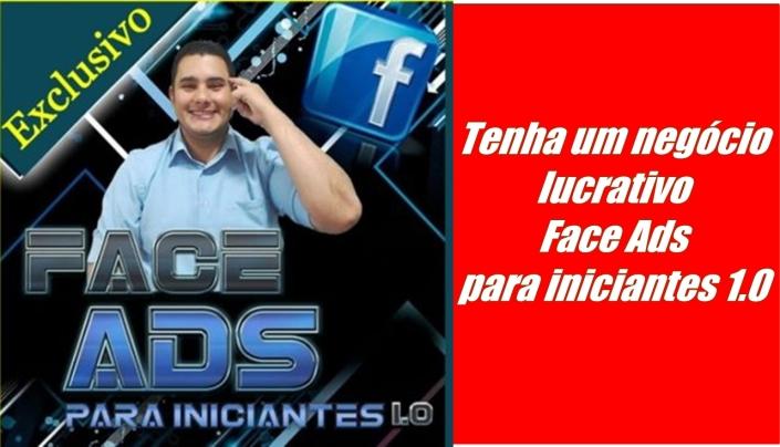Face Ads Para Iniciantes 1.0
